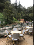 Accommodation: Jenolan Caves