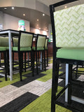 Coast Bar Stools