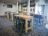 restaurant furniture - padstow park hotel