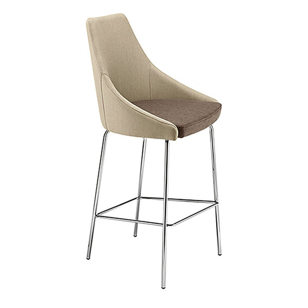 Kontea 307 - restaurant bar stool
