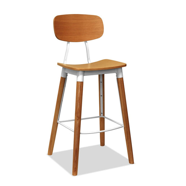 Kroft - Restaurant Bar Stool