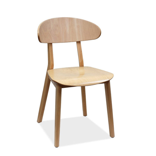 Paged Lof Bentwood Chair