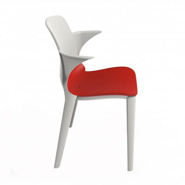 lyza - outdoor restaurant chair - resol