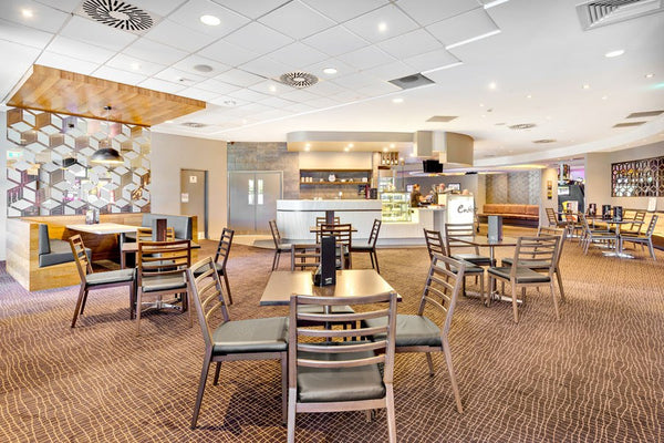 Club Cessnock Leagues Club Nufurn Commercial Furniture