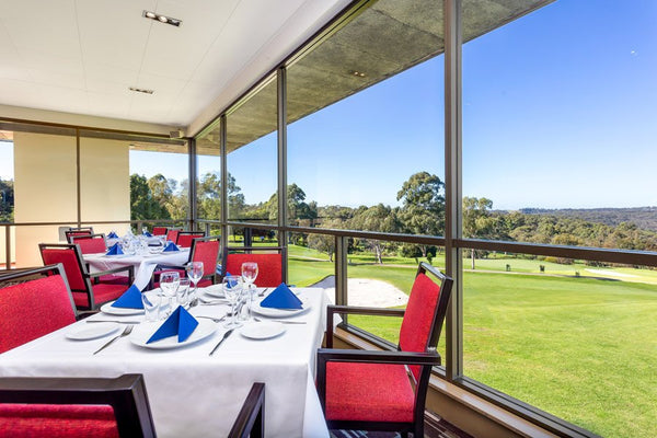 Club: Asquith Golf Club - Nufurn Commercial Furniture