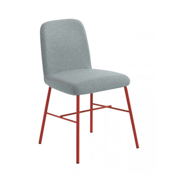 restaurant chair - myra 652 - steel frame