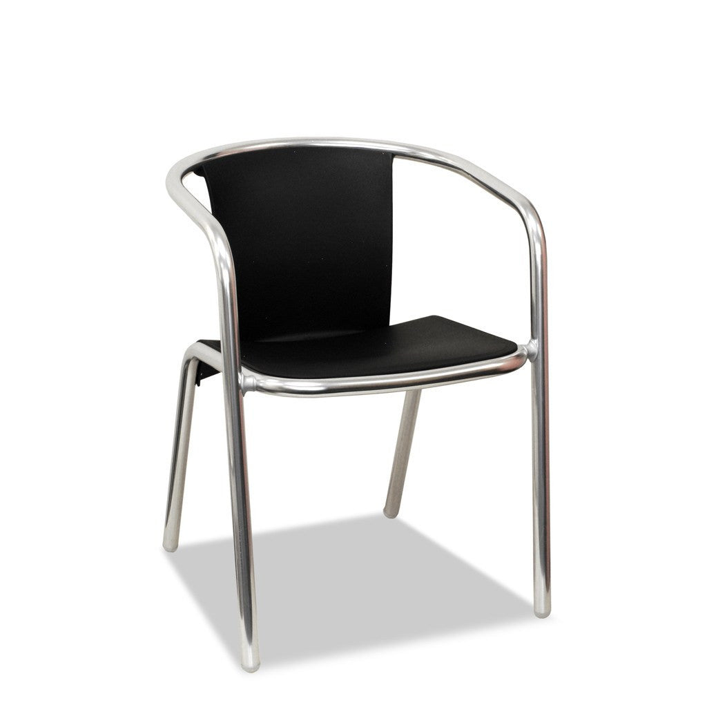 Mare Chair by Metalmobil