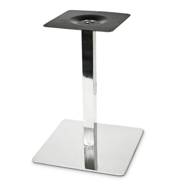 Max Square Table Base - Restaurant and Cafe Furniture