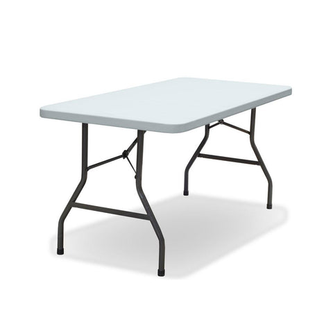 Max Tough - 8ft Trestle Folding Table