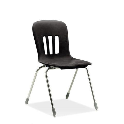 Metaphor Chair - Black - Education and Training Chairs