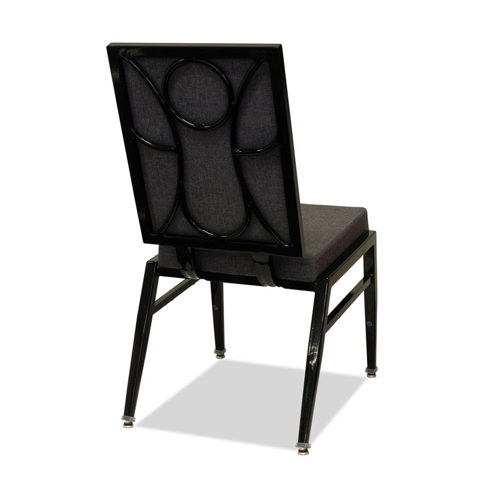 banquet chair - metro 8