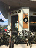 Restaurant: Cafe Milligram