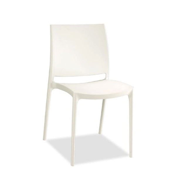 Momo Chair - Outdoor Restaurant and Cafe Chair