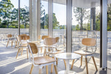 cafe chair - kroft