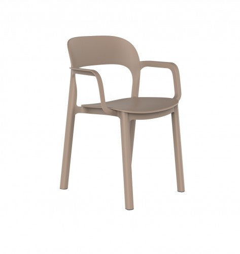 outdoor restaurant and cafe chair - ona armchair
