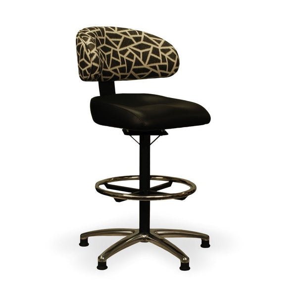 gaming stool - platinum comfort stools by nufurn