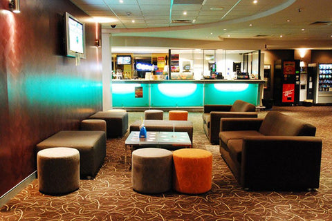 Club: Paddington RSL