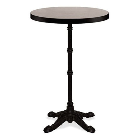 Paris Dry Bar Table Base - Restaurant and Cafe Furniture