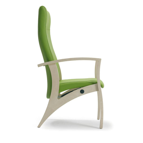Theorema 45-64 /3RG Gas Movement Reclining Day Chair