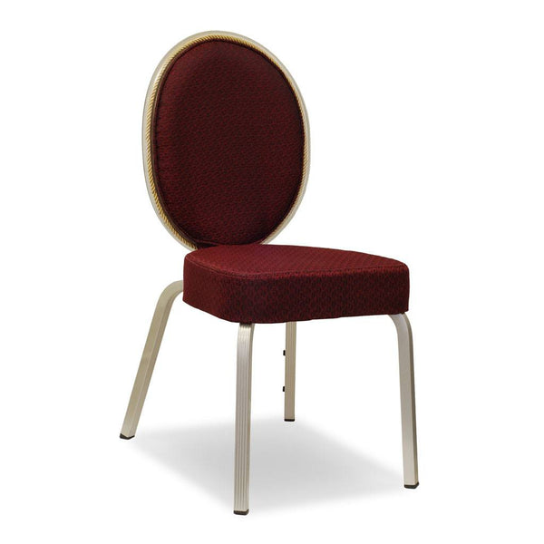 Quebec Flex Back Banquet Chair