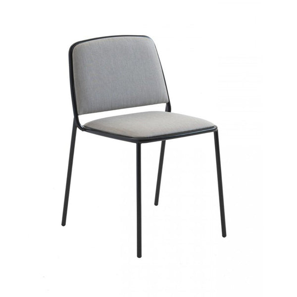 restaurant chair - ring - steel frame