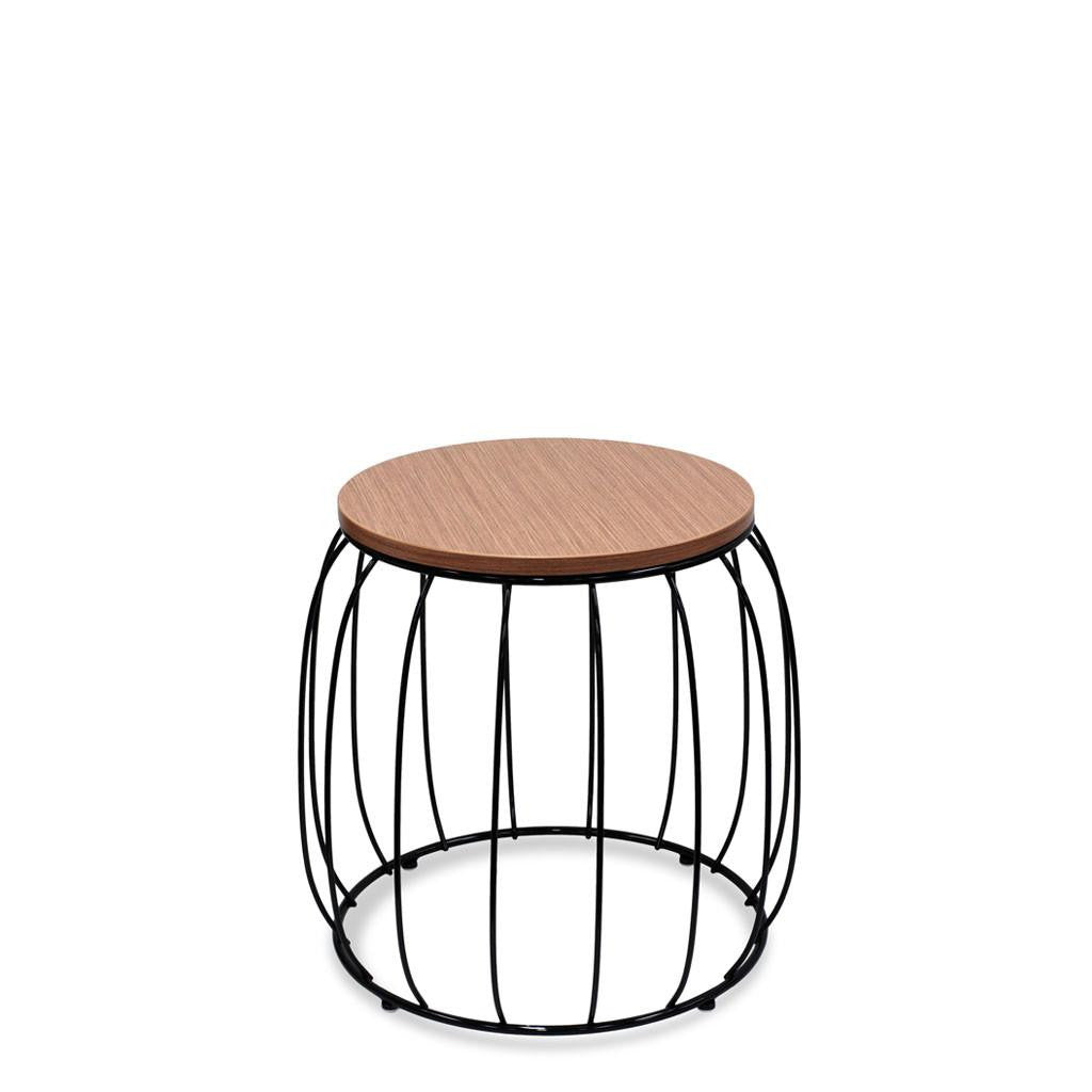 Raj Side Table