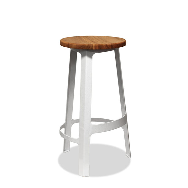 industrial bar stool - factorie one