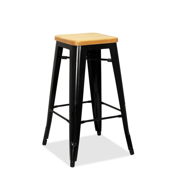 industrial stool - factorie two
