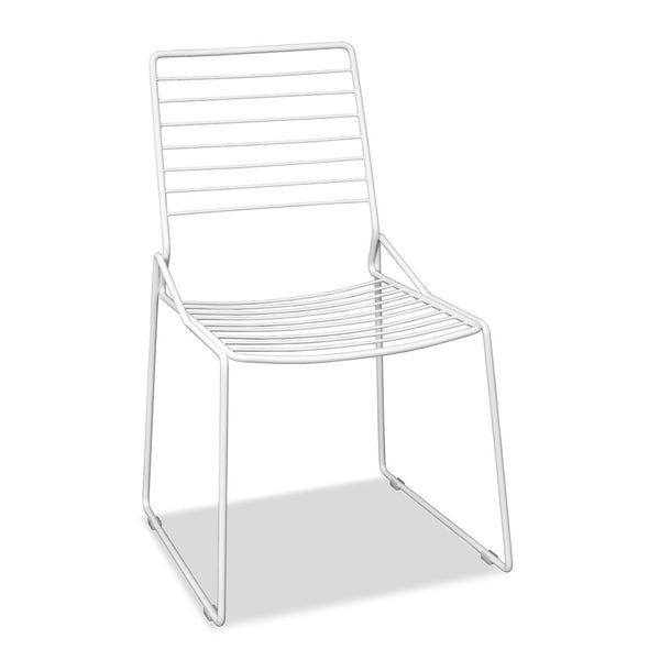 Breaker Outdoor Restaurant Chair Nufurn Commercial Furniture