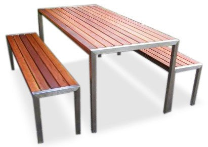 Smart Bench Seat
