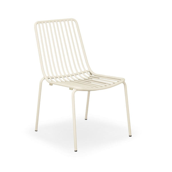 strike outdoor wire chair