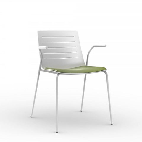 Skin Arm Chair by Resol - Education and Training Furniture