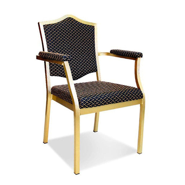 banquet arm chair - stamford