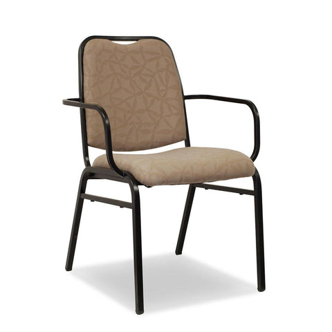 Sterling Banquet Arm Chair