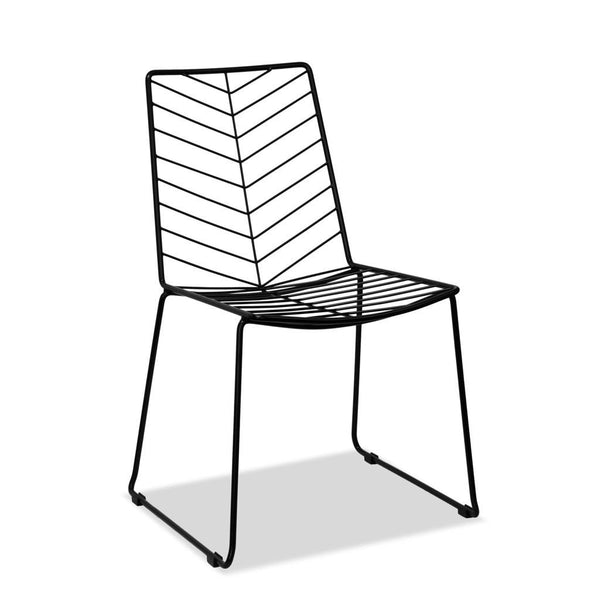Wire Cafe Chair - Switch