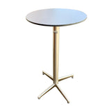 Sydney Metro Folding Dry Bar Table Base
