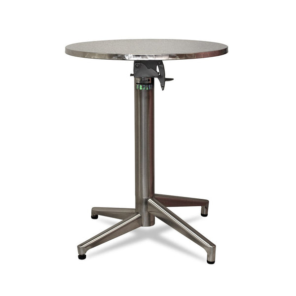 Sydney Metro Folding Restaurant Table Base Nufurn