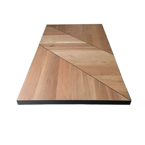 Solid Timber Table Tops