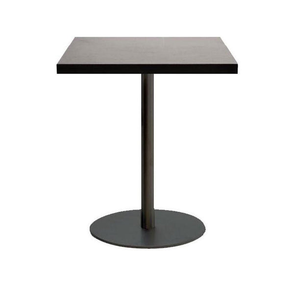 tempo disc table base - restaurant table
