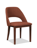 minsk upholsted chair - tessuto