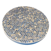 Tiled Table Top