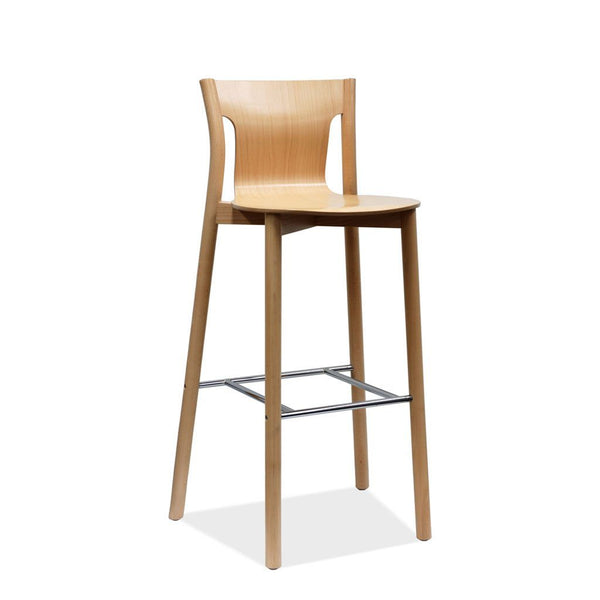 H-2160 TOLO Paged Bar Stool