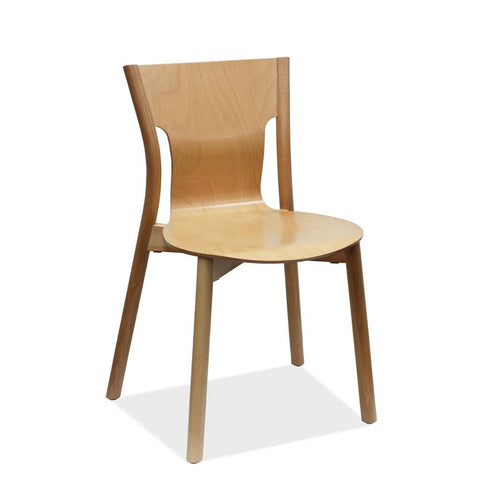 tolo bentwood chair