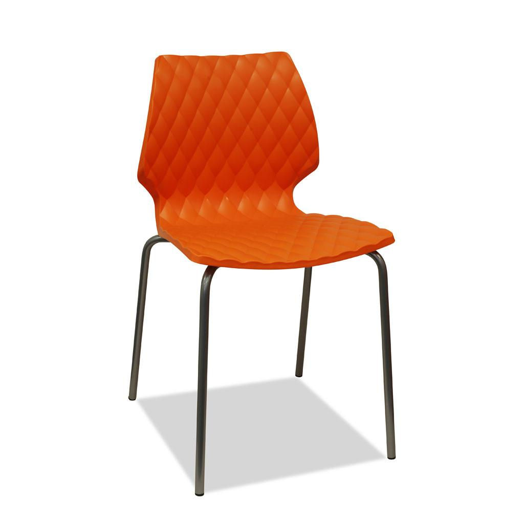 Outdoor Restaurant and Cafe Chair - uni