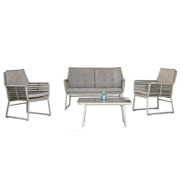 outdoor commercial lounge - Calma Set