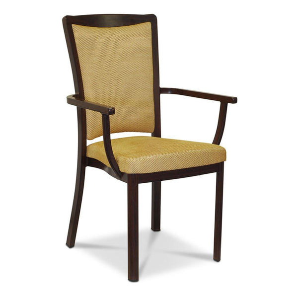 Waldorf Banquet Arm Chair