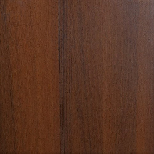 Werzalit Cafe Table Top Walnut