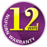 12 year warranty banquet chairs - nufurn