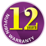 commercial furniture warranty 12 years australia