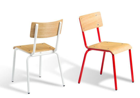 Werrie Side Chair